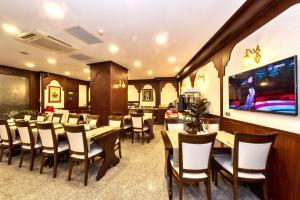 Gülhanepark Hotel & Spa Istanbul