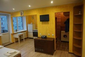 Apartament Erfolg 3 - Linupatiški