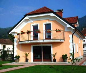 Accommodation in Postojna