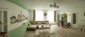 Cetatii Apartment