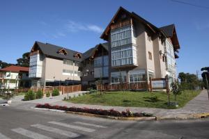 Hotel Villa Aconchego de Gramado, Hotely  Gramado - big - 10