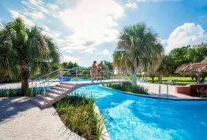 Hodelpa Garden Suites, Курортные отели  Хуан-Долио - big - 1