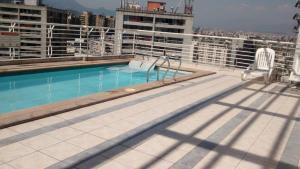 Altura Santa Victoria II, Appartamenti  Santiago - big - 2