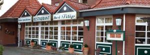Hotel Friesenhof - Backemoor
