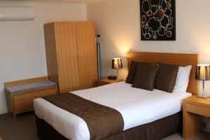 Bairnsdale International, Hotel  Bairnsdale - big - 28