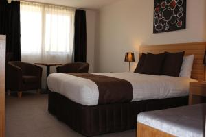 Bairnsdale International, Hotel  Bairnsdale - big - 22