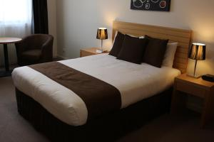 Bairnsdale International, Hotel  Bairnsdale - big - 21
