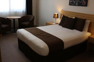 Bairnsdale International, Hotel  Bairnsdale - big - 19