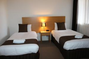 Bairnsdale International, Hotel  Bairnsdale - big - 12