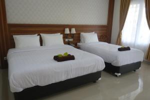 Auberges de jeunesse - Bulak Laut Hotel & Resort