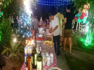 Mon Bungalow, Szállodák  Phu Quoc - big - 55