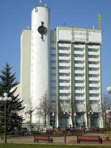Отель Молодечно, Молодечно