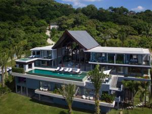 Villa Saan - an elite haven - Ban Nakhale