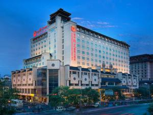 Grand Soluxe Hotel Xi'an - Xi'an