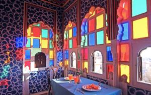 Alsisar Mahal- Heritage Hotel, Отели  Alsīsar - big - 54