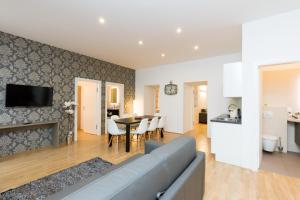Vienna Stay Apartments Tabor 1..