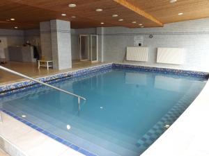 Hotel Aquamarin, Hotely  Hévíz - big - 26