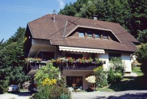Haus Schindler - Lierbach