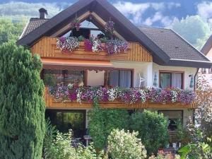 Haus Heidi Wimmer - Lierbach