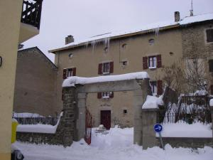 Accommodation in La Cabanasse