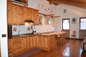 Appartamento Sellaronda - AbcAlberghi.com