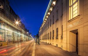 Hotel Tobaco Łódź