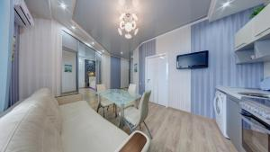 InnHome Apartments MOPRa Square 9, Челябинск