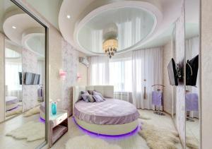 InnHome Apartments Bratiev Kashirinykh 34 - Chelyabinsk