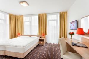 Akcent hotel - Praga