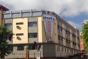 Rhud's Hotel
