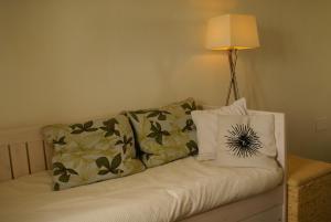 Bed &Breakfast Casa El Sueño, Vendégházak  Arcos de la Frontera - big - 27