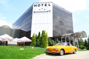 Hotel Kongresowy - Business & SPA