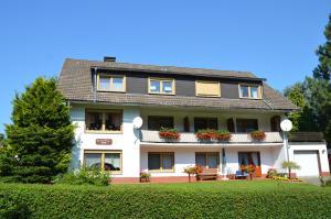 Fewo Haus Wilke - Apartment - Willingen-Upland