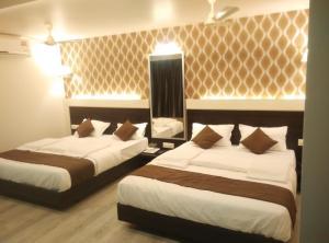 Auberges de jeunesse - Hotel Sai Residency