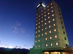 APA Hotel Kofu Minami - Kofu