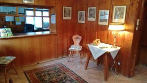 Alpengasthof Madlbauer, Гостевые дома  Бад-Райхенхаль - big - 38