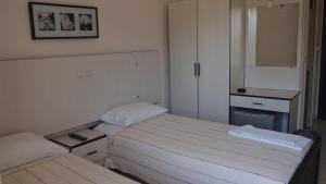 Rondos Hotel, Hotels  Himare - big - 14