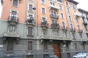Hotel Brasil Milan - AbcAlberghi.com