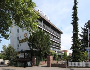 Hotel Mönig - Aidlingen