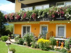 Ferienhaus Marianne - Apartment - Abtenau