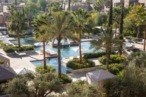 Four Seasons Resort Marrakech (4 of 58)
