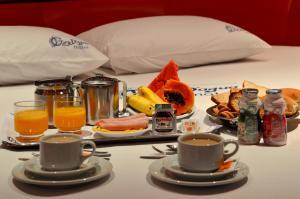 Motel Giro D'Água (Adult Only), Love hotels  Caxias do Sul - big - 31