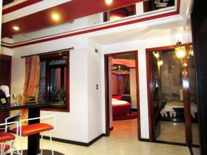 Motel Giro D'Água (Adult Only), Hodinové hotely  Caxias do Sul - big - 3