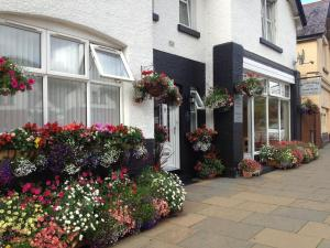 Allt na Leven Guest House - Accommodation - Kinlochleven