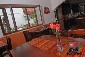 Casa Macondo Bed & Breakfast, B&B (nocľahy s raňajkami)  Cuenca - big - 102