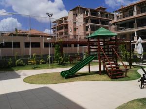 Apartamento Izabela & Pedro, Apartmanok  Aquiraz - big - 7
