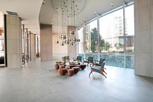 Hotel Cumbres Vitacura - Santiago