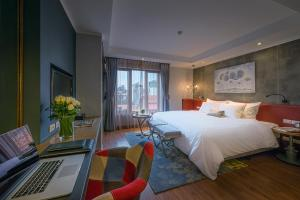 Hanoi La Siesta Hotel Trendy, Hotely  Hanoj - big - 35