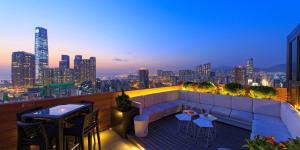 Hotel Madera Hong Kong (22 of 83)