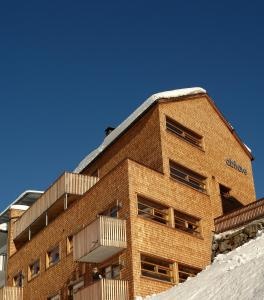 Abitare - Apartment - Obergurgl-Hochgurgl